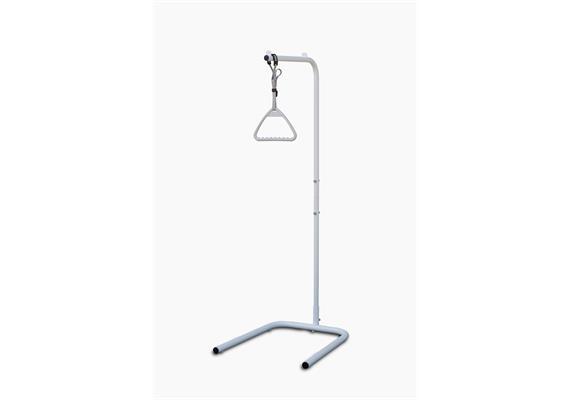 Aufrichthilfe/Bettgalgen Nordic freistehend 180cm, max 100kg