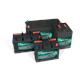 Batterie AGM 12V 7Ah/C20 151 x 65 x 101mm