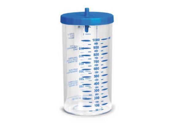 Behälter 1000ml zu Absauggerät LTA410