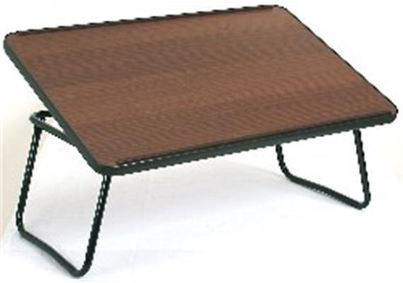 Bett-Tablett/Tisch 60.5x39x24cm 3-Stufen verstellbar