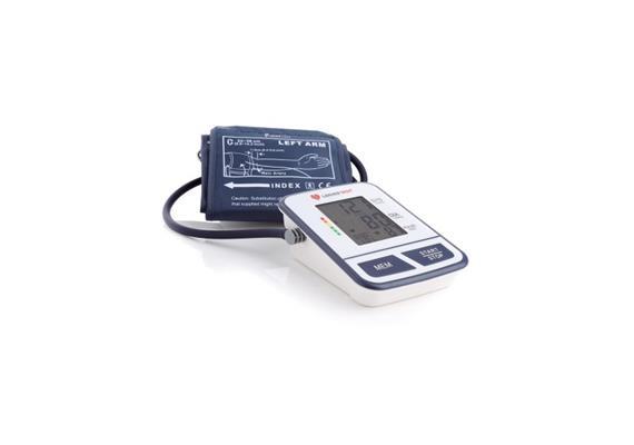 """Blutdruckgerät (autom.) mit 3"""" LCD-Display"""