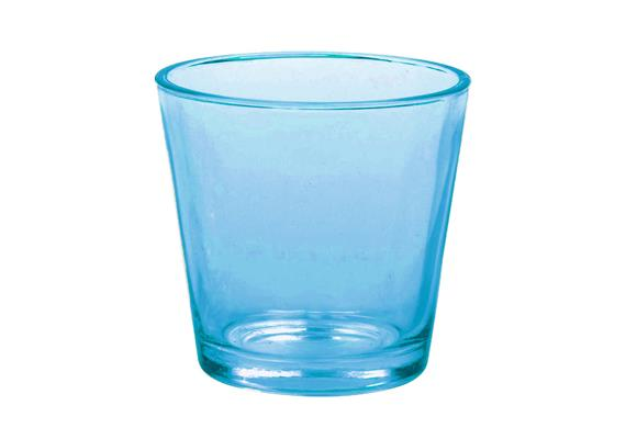 Easygrip Trinkglas /-becher 250ml blau