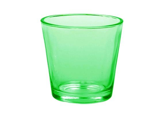 Easygrip Trinkglas /-becher 250ml grün