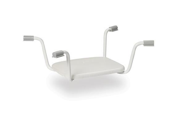 Einhänge-Badewannensitz B69-78cm, max 130kg