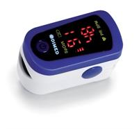 Fingerpulsoxymeter LED