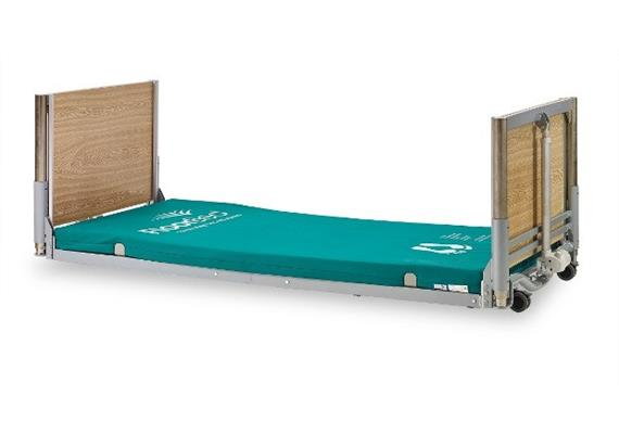 FloorBed 2 Ultra-Niedrigbett 7-80 cm