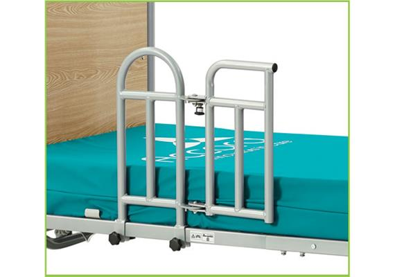 FloorBed Bettgriff mit drehbarem Gitter