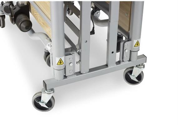 FloorBed Transporthilfe
