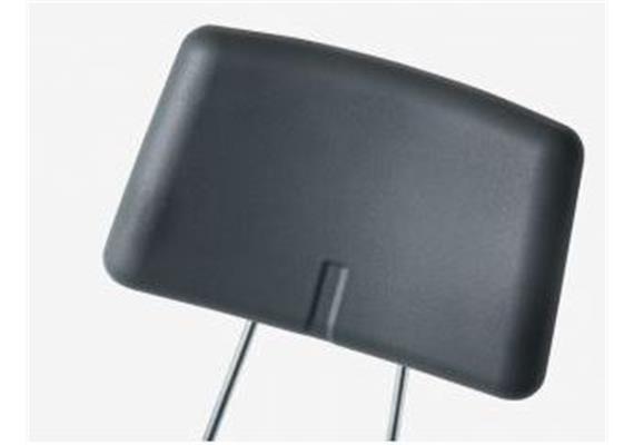 Kopfstütze zu Treppensteiger Liftkar PT-S/Outdoor grau