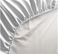 Mobiflex Matratzenschutzbezug 200x90x20 mit Gummizug atmungsaktiv