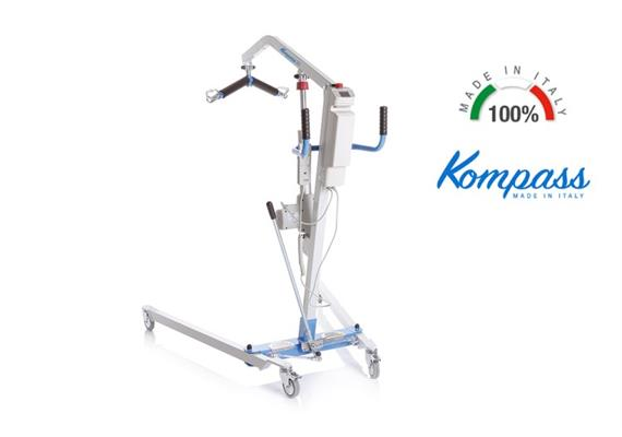 Patientenheber 180kg belastbar