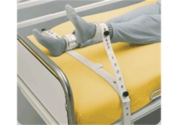 Segufix Fusshalterung Extralang robust Gr. M 21-27cm