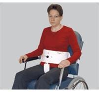 Segufix Sitzgurt mit Schrittgurt Gr. M 80-120cm