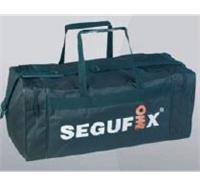 Segufix Transporttasche schwarz