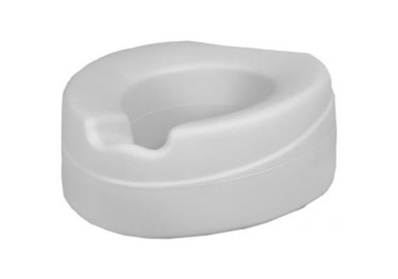 Toilettenaufsatz Contact weich 10cm