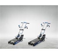 Treppenraupe Liftkar PTR-L 130 lang für den Transport von Personen im Rollstuhl
