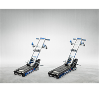 Treppenraupe Liftkar PTR-L 160 für den Transport von Personen im Rollstuhl
