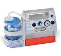 Aspirateur chirurgacial portable avec accu 4Ah