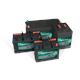 Batterie AGM 12V 86.6Ah/C20 (DAB12-70EV)