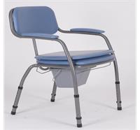Chaise avec et dossier max.