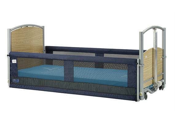 FloorBed 1 rails latéraux (paire)