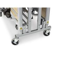 FloorBed 1 rails latéraux