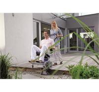 Monte-escalier électrique pour les personnes