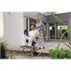 Monte-escalier Liftkar pour les personnes PT-Outdoor 150