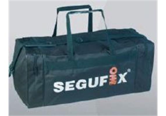 SEGUFIX sac de transport noir