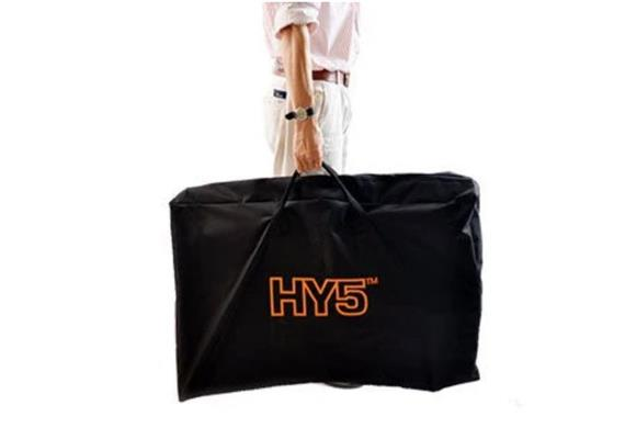 ShowerBuddy HY5 option sac de voyage