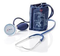 Sphygmomanomètre avec stethoscope